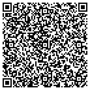 QR-код с контактной информацией организации Власна квартира, ЖСК
