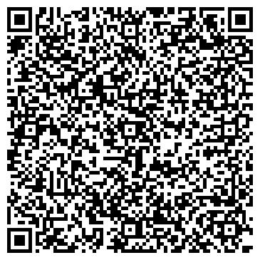 QR-код с контактной информацией организации Бизнес-Брокер Украина, ООО