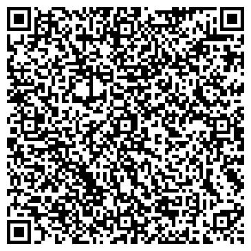 QR-код с контактной информацией организации Агентство недвижимости Люксапартментс, ЧП