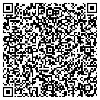 QR-код с контактной информацией организации ЮНИКА, ЧАСТНАЯ ПКФ