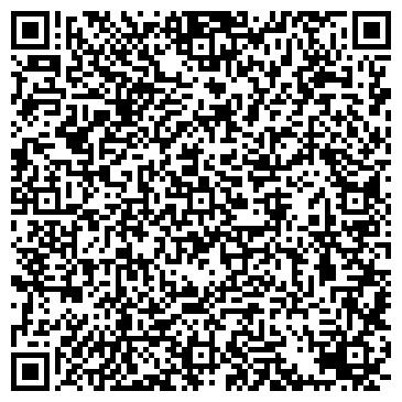 QR-код с контактной информацией организации Новые Метры, ЧП