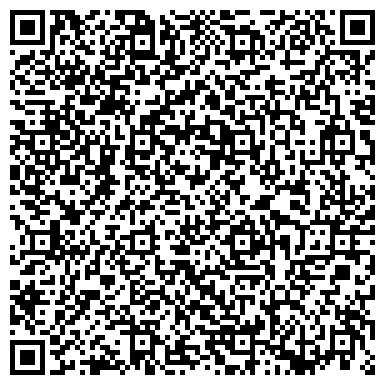 QR-код с контактной информацией организации Международное Агенство Недвижимости Трелад, ООО