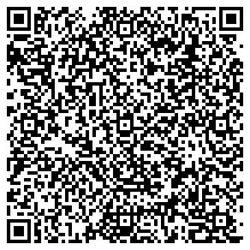 QR-код с контактной информацией организации Врент, Компания (Vrent)