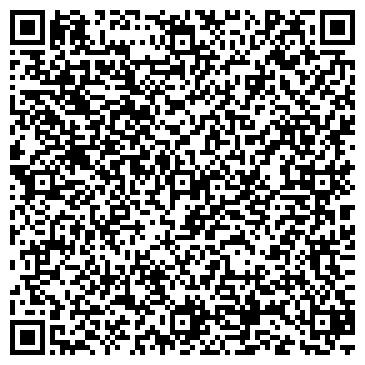 QR-код с контактной информацией организации Мировая недвижимость, ЧП