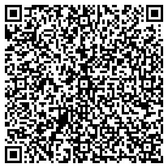 QR-код с контактной информацией организации УКРМАШПРОМПРОЕКТ, ОАО