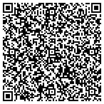 QR-код с контактной информацией организации АН Прометей, ООО
