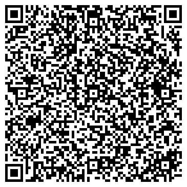 QR-код с контактной информацией организации Король агенство недвижимости