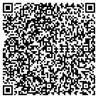 QR-код с контактной информацией организации Ториус, ЧАО