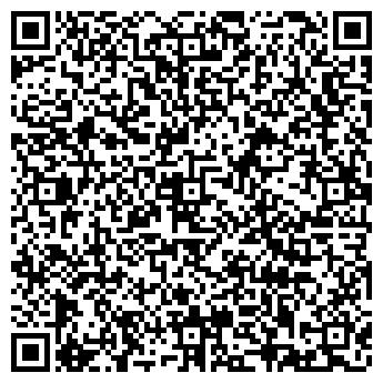 QR-код с контактной информацией организации АГРОКОНТРАКТ, ЗАО