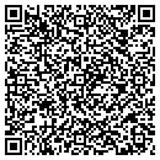 QR-код с контактной информацией организации Поле, ООО