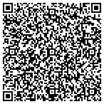QR-код с контактной информацией организации Молния, ПАО