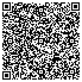 QR-код с контактной информацией организации Кап-строй,ООО