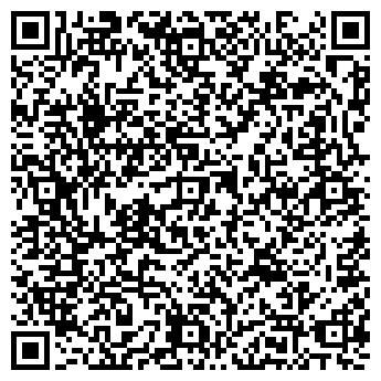 QR-код с контактной информацией организации HARIKA TRAVEL