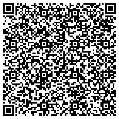 QR-код с контактной информацией организации Луцкий Домостроительный Комбинат, ЗАО