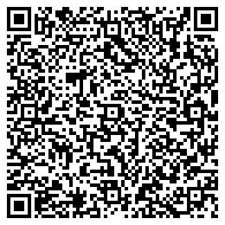 QR-код с контактной информацией организации Чешкова, ЧП