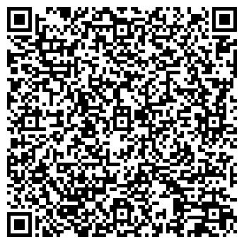 QR-код с контактной информацией организации Лесспринг, ООО