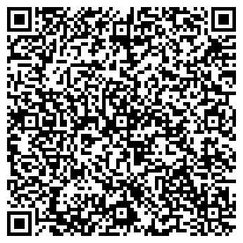 QR-код с контактной информацией организации Коцюба, ЧП