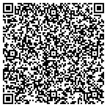 QR-код с контактной информацией организации Трансферная компания «АВТОТУР»