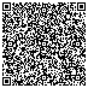 QR-код с контактной информацией организации Юнисон апартментс, ООО