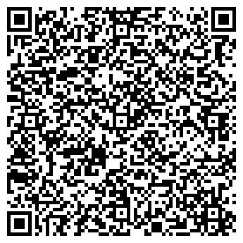 QR-код с контактной информацией организации Саврасов, ЧП