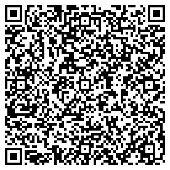 QR-код с контактной информацией организации ЛУЦККОНДИТЕР, ПКФ, ООО