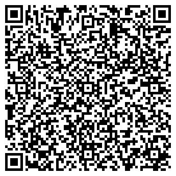 QR-код с контактной информацией организации Ukrreal (Акриал), СПД