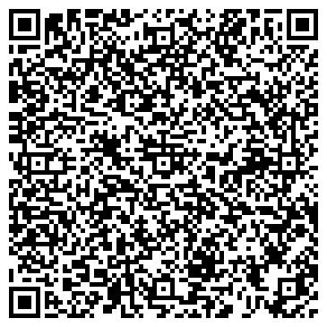QR-код с контактной информацией организации АН Престиж Центр, ЧП