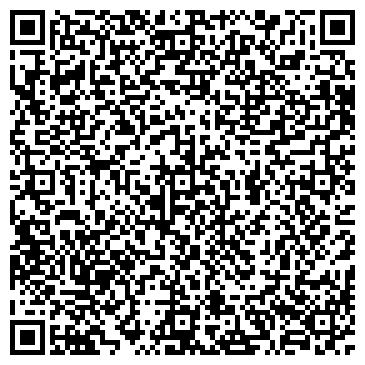 QR-код с контактной информацией организации АН Спектр, ЧП