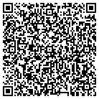 QR-код с контактной информацией организации Лазарев, ФЛП