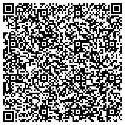 QR-код с контактной информацией организации Национальная экспертно-правовая группа, ООО