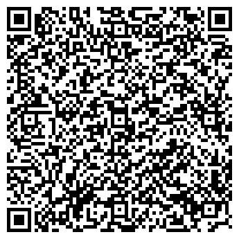 QR-код с контактной информацией организации Брок-Риэлти, ЧП