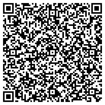 QR-код с контактной информацией организации Империум, ооо