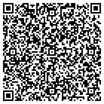 QR-код с контактной информацией организации Промышленный склад, ЧП