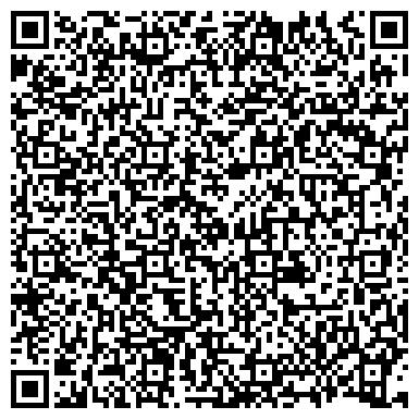 QR-код с контактной информацией организации Альбион Консалтинговая фирма, ООО