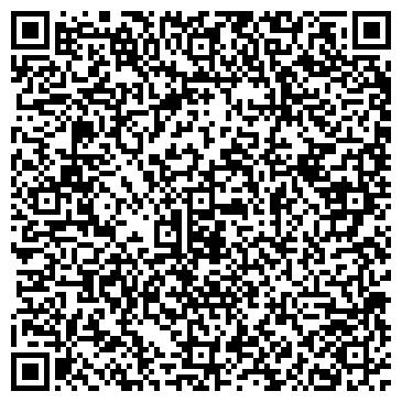QR-код с контактной информацией организации Верхотина, ЧП
