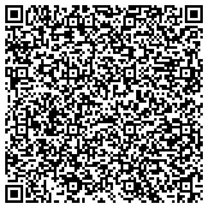 QR-код с контактной информацией организации Харьковский завод электромонтажных изделий №1, ООО (ТД ХЗЭМИ)