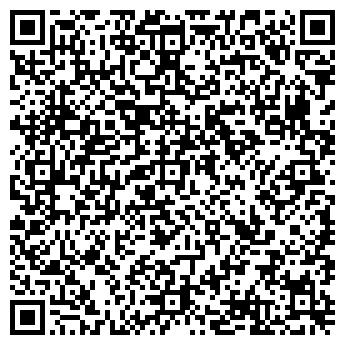 QR-код с контактной информацией организации Земресурс , ООО
