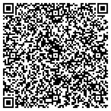 QR-код с контактной информацией организации Кривич, ЧП