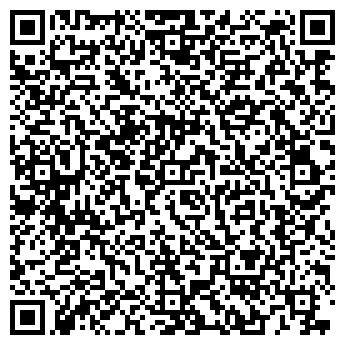 QR-код с контактной информацией организации Рент-Юа (Rent-UA), ЧП