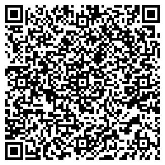QR-код с контактной информацией организации Благовест, ЧП