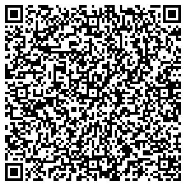 QR-код с контактной информацией организации Пинчук И.И., ФОП