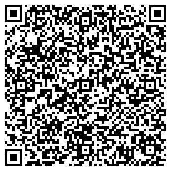 QR-код с контактной информацией организации ЛУЧАНКА, ФАБРИКА, КП