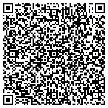 QR-код с контактной информацией организации Очаг АН, СПД