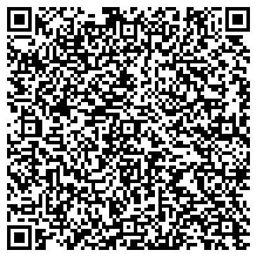 QR-код с контактной информацией организации Агенство недвижимости Самсон, ООО