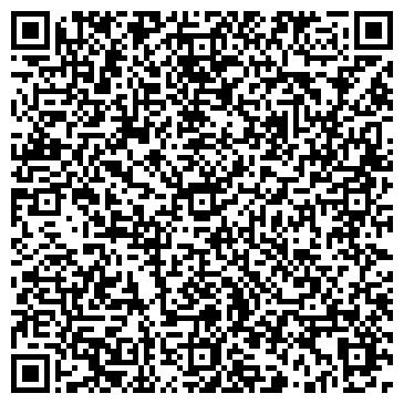 QR-код с контактной информацией организации Бизнес-центр СКИФ, ООО