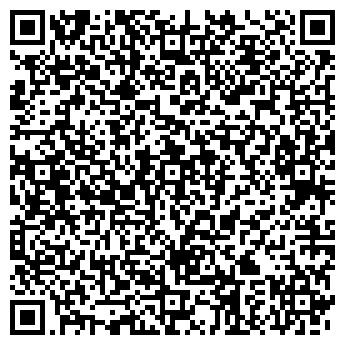 QR-код с контактной информацией организации КиевХиллс, ООО
