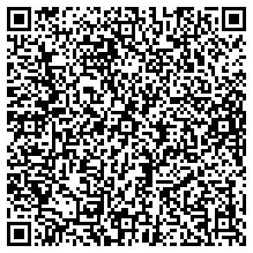 """QR-код с контактной информацией организации АН """"СТАТУС"""" г. Запорожье"""