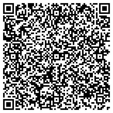 QR-код с контактной информацией организации ВОЛЫНЬ, ЛУЦКОЕ ШВЕЙНОЕ ПТП, ОАО