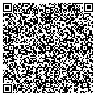 QR-код с контактной информацией организации Интеко конкрит, ООО (INTECO concrete)