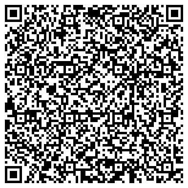 QR-код с контактной информацией организации Грибной Дождь